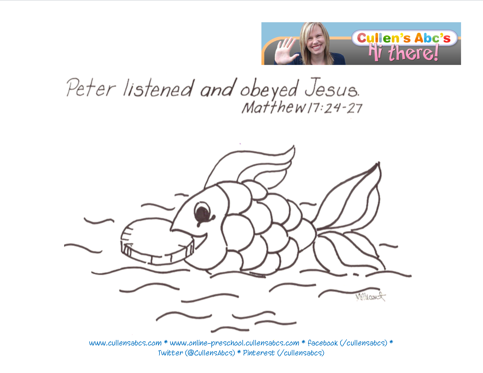 money coloring pages for preschoolers - photo#19