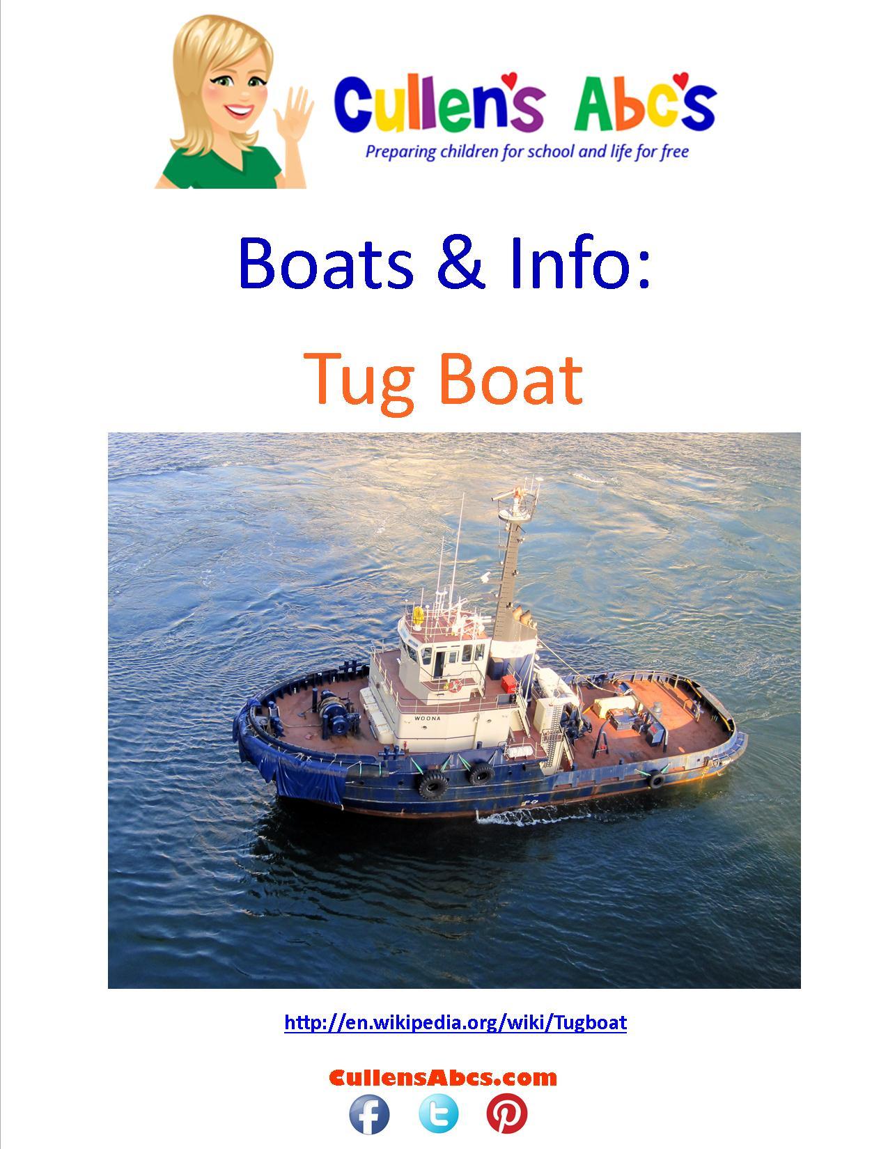 Boats & Info