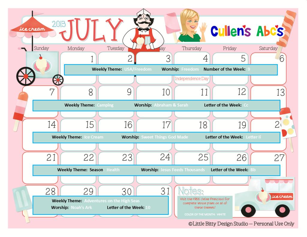 July-2013