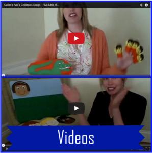 Videos - Draft