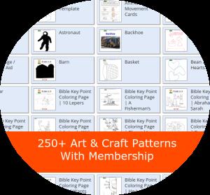 Patterns Banner 2