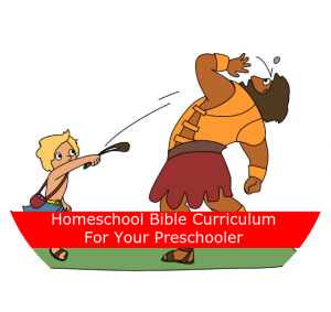 Banner Homeschool Bible Curriculum 1
