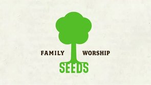 Seeds White Logo