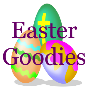 Easter Goodies Button 300 300